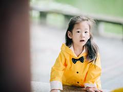 雨天日记 kidsfoto枫糖盒子-拍娃党公众号