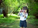 怀念我们的夏天 kidsfoto枫糖盒子-拍娃党公众号